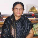 প্রফেসর ড. আয়েশা বেগম
