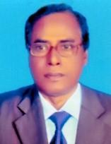 প্রফেসর. মোঃ শাহজাহান হাওলাদার