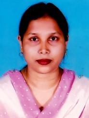 সাজেদা সুলতানা লিজা