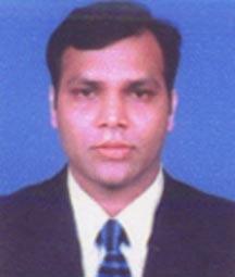 এস এম মফিজুর রহমান