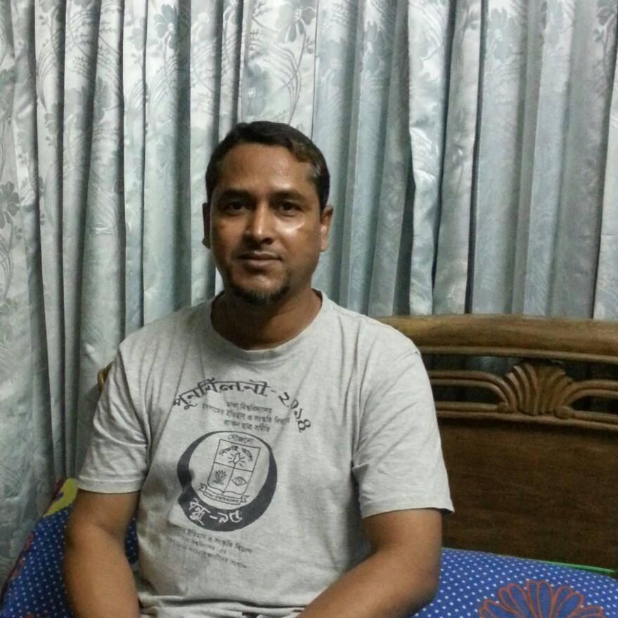 মোহা: রুহুল কুদ্দুস