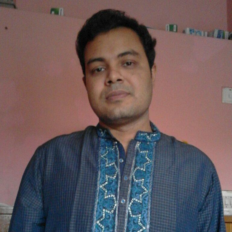 হেদায়েত আলী শেখ