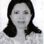 ফাহমিদা রহমান