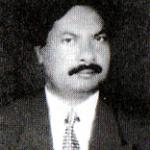 মোঃ ইউনুস মোল্লা