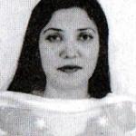 ফারহানা আহমেদ