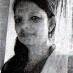 ফরিদা ইয়াসমীন রোজী